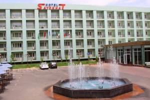 Sayokhat Hotel