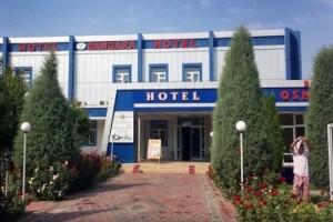 Dangara Hotel