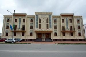 Emir Han отель
