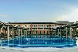 Charos DeLuxe Resort отель