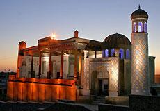 Hazret-Hyzr Mosque