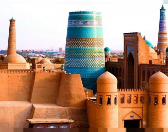 Uzbekistan Tour Package for Low Budget Travellers