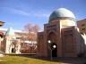 Sheikhantaur memorial complex